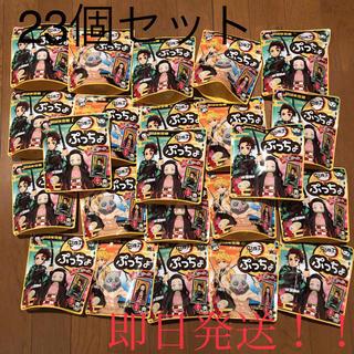 ユーハミカクトウ(UHA味覚糖)の鬼滅の刃 ぷっちょ 23個 まとめ売り 鬼滅(菓子/デザート)