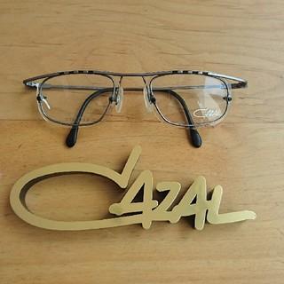 カザール(CAZAL)のカザール772眼鏡(サングラス/メガネ)