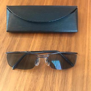 レノマ(RENOMA)のrenoma  PARIS  メガネ 度付きレンズ付き(サングラス/メガネ)