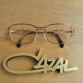 カザール(CAZAL)のカザール眼鏡(サングラス/メガネ)