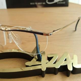 カザール(CAZAL)のカザール眼鏡1102(サングラス/メガネ)