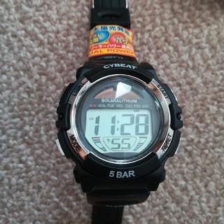 アディダス(adidas)の腕時計 新品(腕時計(デジタル))