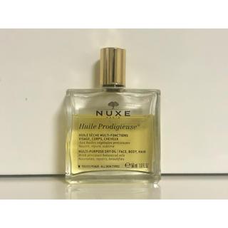 NUXE ニュクス プロディジューオイル  50ml(フェイスオイル/バーム)