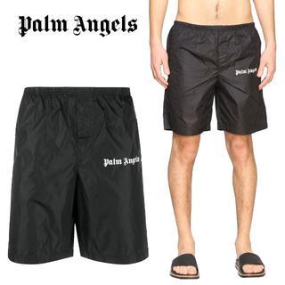 1 PALM ANGELS スイムウェア パンツ size XL(水着)