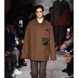 ジルサンダー(Jil Sander)のOAMC jacket オーバーサイズジャケット(ブルゾン)