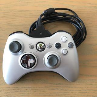 エックスボックス(Xbox)のxbox用コントローラー(家庭用ゲーム機本体)