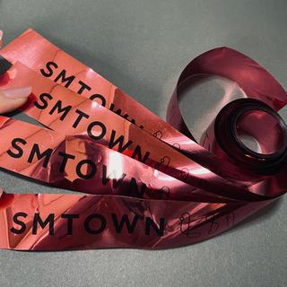 シャイニー(SHINee)のSMTOWN2019 銀テ5枚セット(K-POP/アジア)