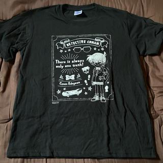 ショウガクカン(小学館)の名探偵コナン Tシャツ(Tシャツ/カットソー(半袖/袖なし))