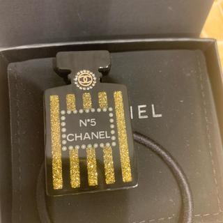 シャネル(CHANEL)のシャネル ヘアアクセサリー 美品(ヘアバンド)