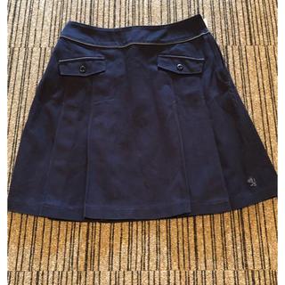 ザスコッチハウス(THE SCOTCH HOUSE)の【お値下げ】スコッチハウス 女の子用スカート 160サイズ(スカート)