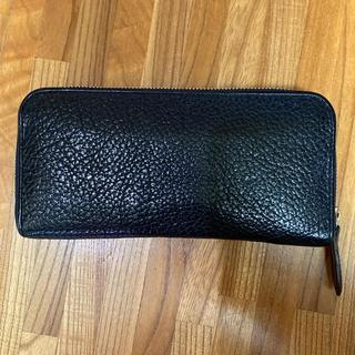 ツチヤカバンセイゾウジョ(土屋鞄製造所)の土屋鞄製作所 財布 ネイビー(長財布)