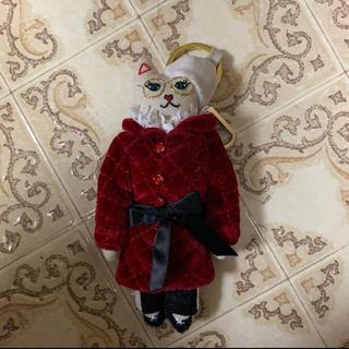 キャセリーニ 猫チャーム