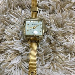 アーバンリサーチ(URBAN RESEARCH)のアーバンリサーチ  k.k.c 腕時計(腕時計)