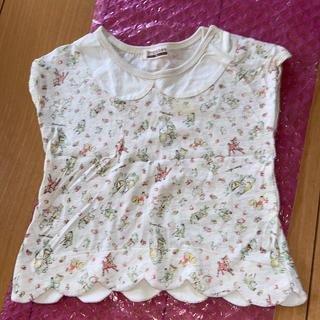ブランシェス(Branshes)のtシャツ♪(Tシャツ/カットソー)