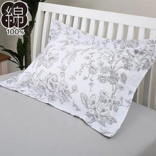 フランフラン(Francfranc)のニトリ フラワー枕カバー(枕)