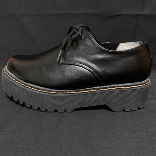 シマムラ(しまむら)のしまむら 厚底 ローファー (ローファー/革靴)