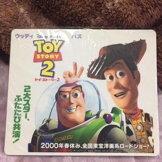 ディズニー(Disney)の只今 値下げ中 TOY STORY 2   マウスパッド(PC周辺機器)