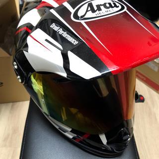 ARAI TOUR CROSS 3 ヘルメット(ヘルメット/シールド)