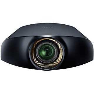 SONY 4K対応ビデオプロジェクター VPL-VW1100ES(ビデオカメラ)