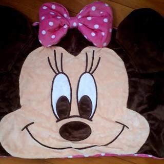ディズニー(Disney)の【新品】ディズニーMinnie枕カバー (枕)