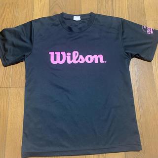 ウィルソン(wilson)のTシャツ ウィルソン(ウェア)