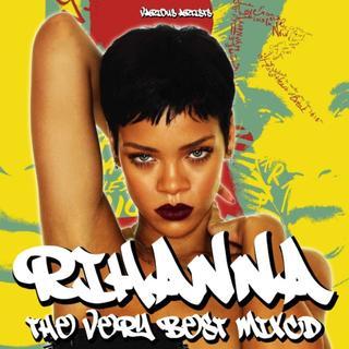 Rihanna リアーナ 豪華30曲 最強 Best MixCD(R&B/ソウル)