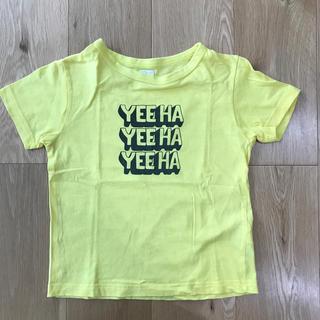 コーエン(coen)のコーエン キッズ Tシャツ 130(Tシャツ/カットソー)