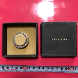 ブルガリ(BVLGARI)のBVLGARI ブルガリ キーホルダー 正規品(キーホルダー)