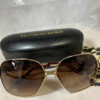 ヴィクトリアズシークレット(Victoria's Secret)の未使用 美品 ヴィクトリアシークレット サングラス(サングラス/メガネ)