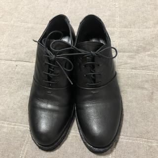 ヨウジヤマモト(Yohji Yamamoto)のワイズ Y's ヨウジヤマモト  23 .5センチ(ローファー/革靴)