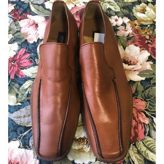 アルファキュービック(ALPHA CUBIC)のALPHA CUBIC SPORT   メンズ靴 新品 25㎝(ドレス/ビジネス)