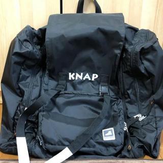 KNAP リュックサック(リュックサック)