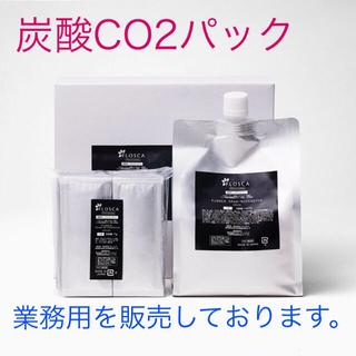 FLOSCA炭酸CO2パック (パック/フェイスマスク)