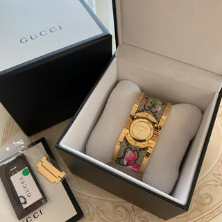 グッチ(Gucci)の♡らんちゃん様♡専用(腕時計)