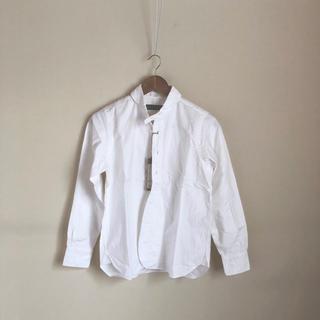 オーシバル(ORCIVAL)の未使用品*HAVERSACK(ハバーサック)オックスシャツ(シャツ/ブラウス(長袖/七分))