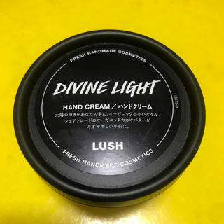 ラッシュ(LUSH)のLUSH ハンドクリーム(ハンドクリーム)