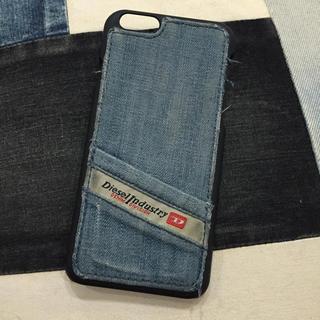 ディーゼル(DIESEL)のiPhone6ケース(その他)