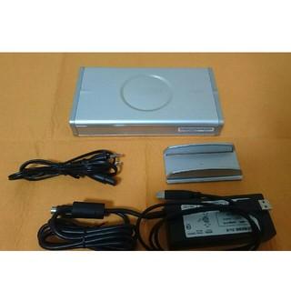 ハードディスクケース(PC周辺機器)