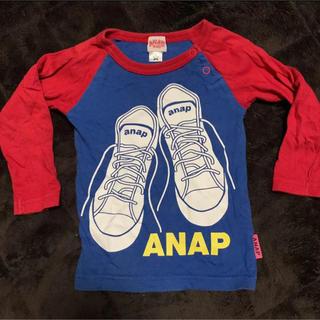 アナップキッズ(ANAP Kids)のANAP KIDS ロンT(Tシャツ)
