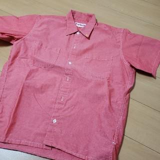 グッドイナフ(GOODENOUGH)のe-class Elt限定半袖シャツ(シャツ)