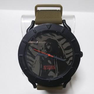ヒステリックグラマー(HYSTERIC GLAMOUR)の送料無料!HYSTERIC GLAMOUR/ヒステリックグラマー/腕時計/未使用(腕時計(アナログ))