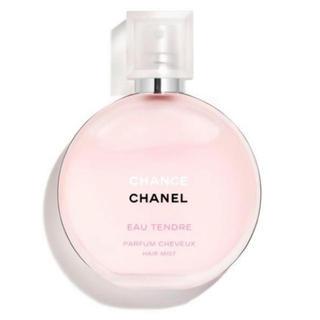 シャネル(CHANEL)のシャネル チャンス オー タンドゥル ヘアミスト35 ml(ヘアウォーター/ヘアミスト)