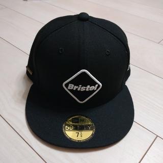 エフシーアールビー(F.C.R.B.)のF.C.Real Bristol  NEW ERA GORE-TEX CAP(キャップ)