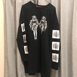 アンクルージュ(Ank Rouge)のJamieエーエヌケー / ロンT(Tシャツ(長袖/七分))