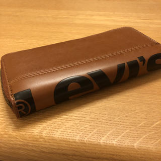 リーバイス(Levi's)のLEVI'S財布 長財布(長財布)