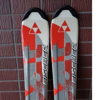 値下げ!140センチ 子供用スキー板(板)