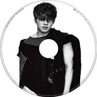 ビッグバン(BIGBANG)のBIGBANG MADE SERIESツアー会場限定盤 CD D-LITE(K-POP/アジア)