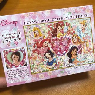 ディズニー(Disney)のジグソーパズル 200ピース(その他)