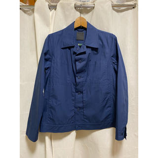 コムデギャルソン(COMME des GARCONS)のCraig green cotton work jacket(カバーオール)