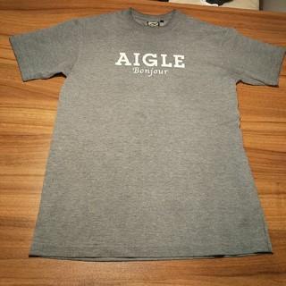 エーグル(AIGLE)のエーグル AIGLE Tシャツ Sサイズ(Tシャツ/カットソー(半袖/袖なし))